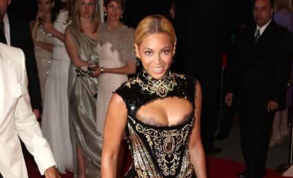 MET Fashion Face-Off: Beyonce vs. Kate Hudson