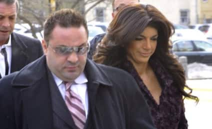 Teresa & Joe Giudice: Receiving Preferential Treatment From the Law?