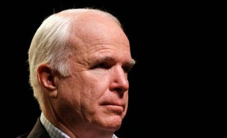 John Picture McCain