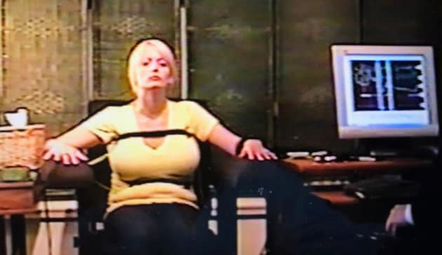 Stormy Daniels Takes a Polygraph