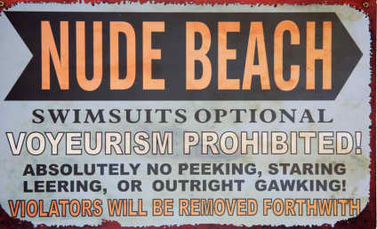 Nude Beach Shut Down on Weekdays in Wisconsin, Overrun by Sex and Drugs