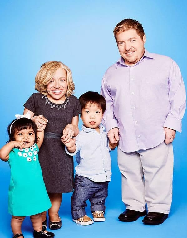 The Little Couple: Returning to TLC! With a Major Change ...