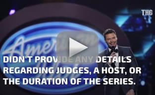 American Idol: On the Way Back!