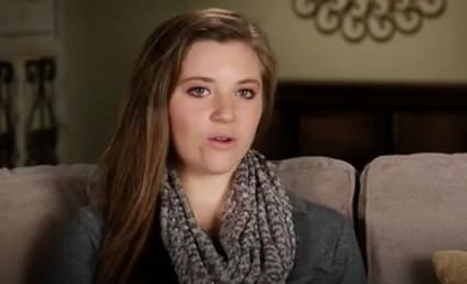 Joy-Anna Duggar: Baby Name Revealed! Has She Already Given Birth?!