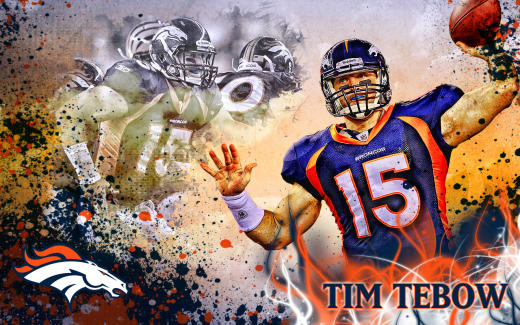 Tim Tebow Wallpaper
