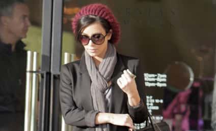 Kim Kardashian's Slouchy Hat: Hot or Not?