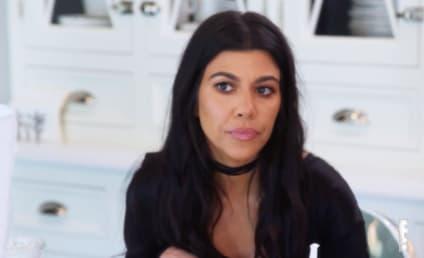 Keeping Up with the Kardashians Season 12 Episode 15 Recap: Scott Wants Birthday Sex