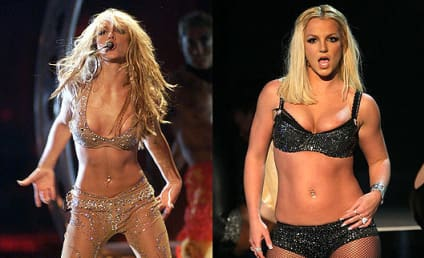 Will Britney Spears' Tour Cement Her Comeback?