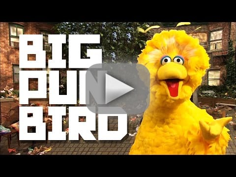 Bird Big Raps, Fulfills Destiny We Never Knew He Had