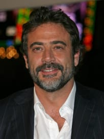 Jeffrey Dean Morgan Image