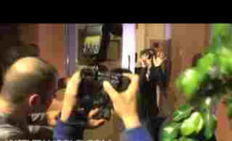Lindsay Lohan Untrue Hollywood Stories Promo