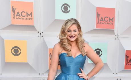 Lauren Alaina: 51st Academy of Country Music Awards
