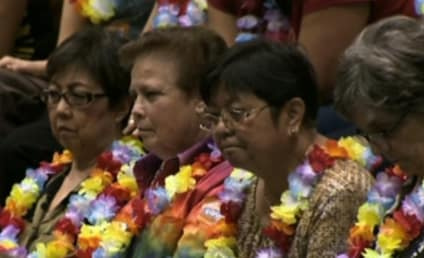 does hawaii allow gay marriage