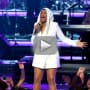 "Jennifer Hudson Belts Out ""Purple Rain,"" Is Amazing"