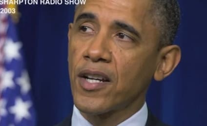 Obama on GOP: Helping Rich People Binds Them Together!