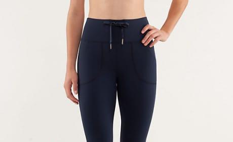 Yoga Pants Picture