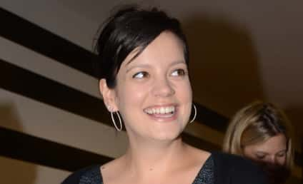 It's a Girl for Lily Allen!