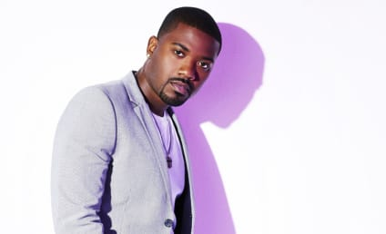 Ray J: The Best Defense Against Reggie Bush