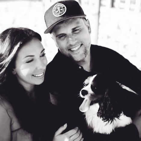 Mackenzie, Ryan y su perro