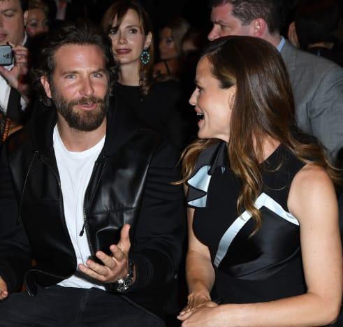 Jennifer Garner May Be Pregnant with Bradley Cooper's Baby