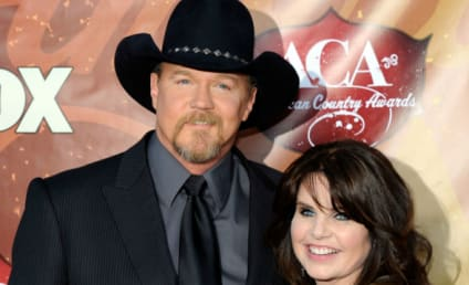 Trace Adkins, Wife to Divorce After 16 Years