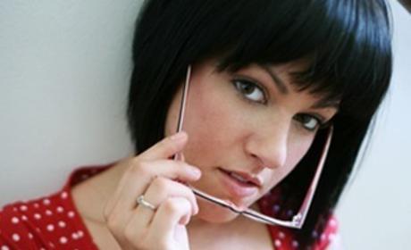 Olivia Black Picture