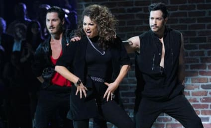 Ginger Zee Suffers Serious Injury Days Before Dancing With the Stars Finale