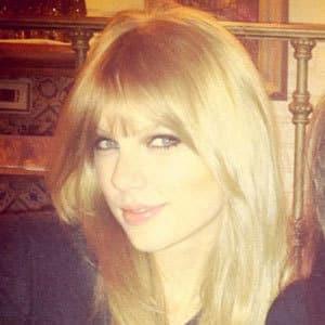 Taylor Swift Haircut