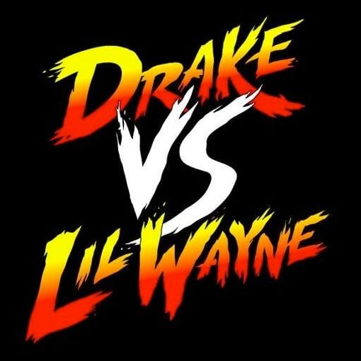 Drake vs. Lil Wayne