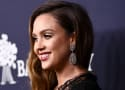Jessica Alba Gives Birth! Look at These Gorgeous Newborn Photos!