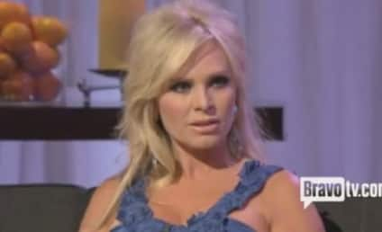The Real Housewives of Orange County Clips: Drama Ahead!