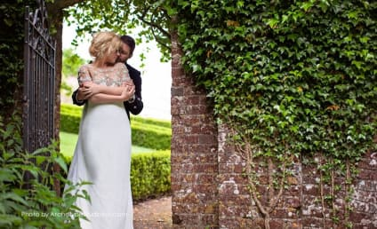 Kelly Clarkson and Brandon Blackstock: We're Eloping!