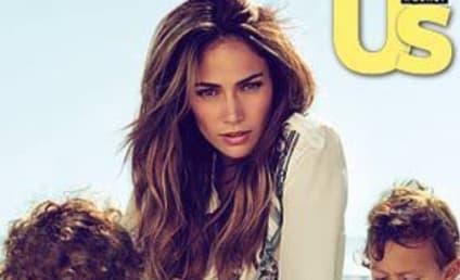 Jennifer Lopez Gives Birth to Twins