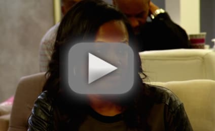 The Real Housewives of Atlanta Season 7 Episode 22 Recap: Apollo Nida Calls From Prison, Rants About Phaedra Parks!