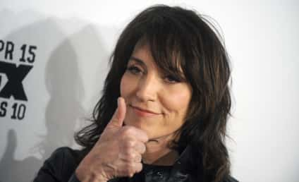 Katey Sagal Joins Cast of Pitch Perfect 2