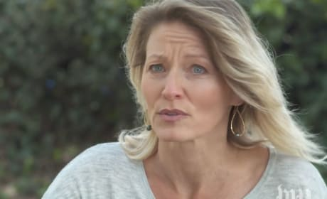 Kristin Anderson: Donald Trump Groped and Harassed Me!