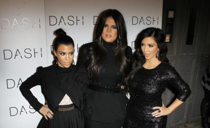 Kim Kardashian, Giant Rear End, to Star in New Movie