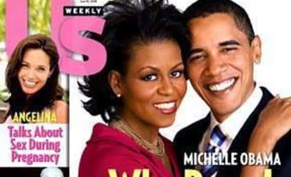 Michelle and Barack Obama Talk Parenting
