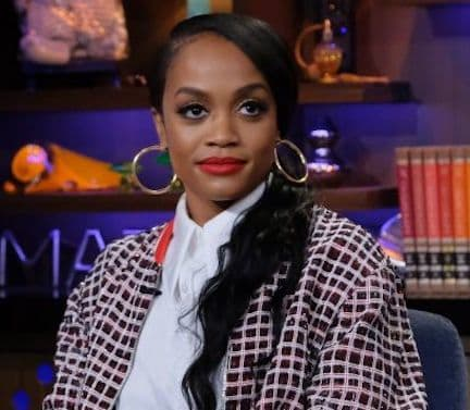 Rachel Lindsay Deletes Instagram Because Some People Suck