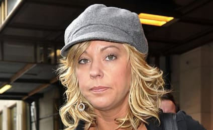 Kate Gosselin Just Wants to Have Fun Dammit