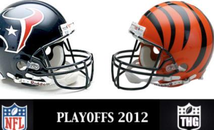 Tale of the NFL Playoff Tape: Cincinnati Bengals vs. Houston Texans