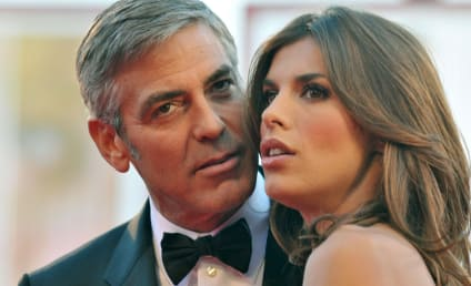 George Clooney and Elisabetta Canalis: Behind the Break-Up