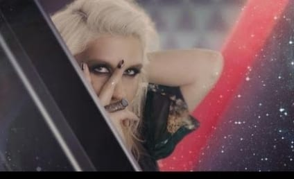 """Ke$ha Responds to """"Die Young"""" Controversy, Sends Thoughts to Newtown Victims"""