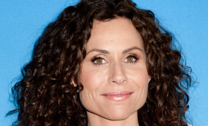 "Minnie Driver Quits Twitter, Cites ""Horrible, Mean"" Users"