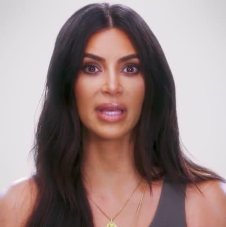 Scary Kim