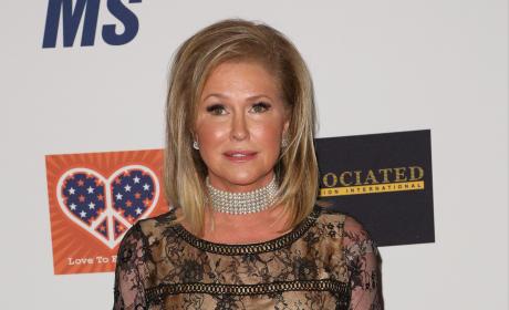 Kathy Hilton Pic