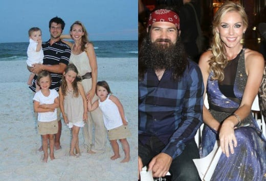 Duck Dynasty Willie Without Beards