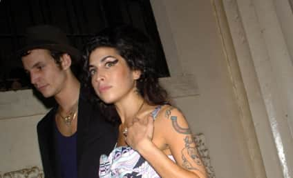 Amy Winehouse: Blake Fielder-Civil Saved My Life