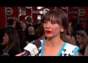 Rashida Jones Puts Ignorant Reporter in Her Place: WATCH