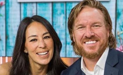 Chip Gaines Admits Marriage's Imperfections in Valentine's Day Post